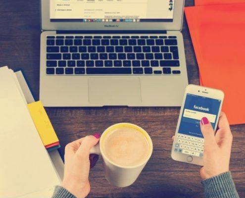 Social Media Digital Planning