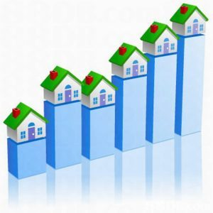 Home Buyers Browsing More Homes Online