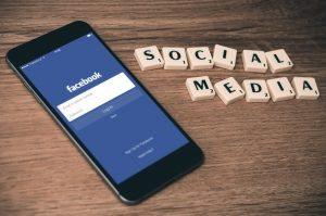 Social Media Marketing Mobile Rise