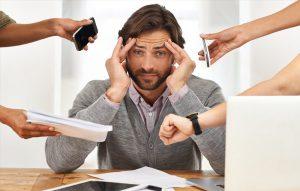 Realtor Stressful Leads