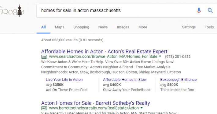 Digital Ad | Search Marketing